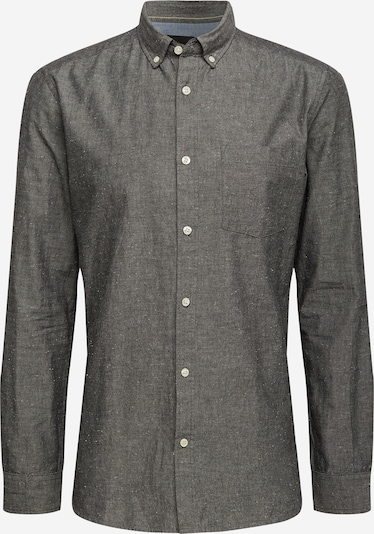 Only & Sons Hemd 'EMILIO' in grey denim, Produktansicht