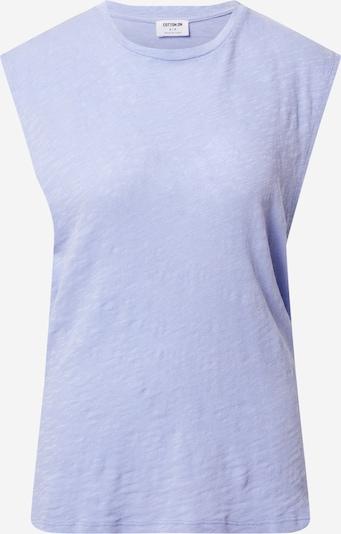 Cotton On Top 'MIKI' in rauchblau, Produktansicht