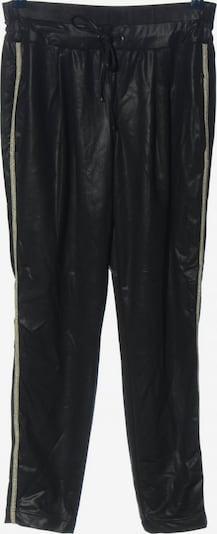 Raffaello Rossi Stoffhose in S in schwarz, Produktansicht