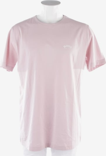 HUGO BOSS T-Shirt in XXL in rosa, Produktansicht