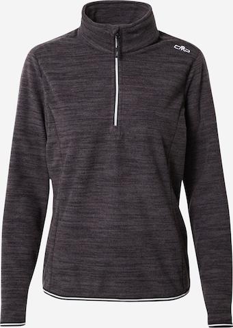 CMP Athletic Sweatshirt in Grey