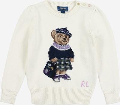 Megztinis iš POLO RALPH LAUREN , spalva - balta, Prekių apžvalga