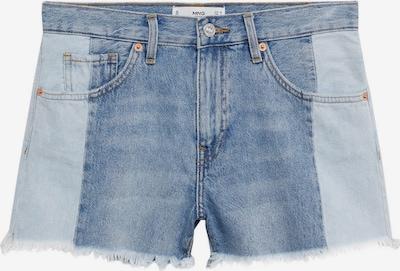 Jeans 'CINDY' MANGO pe albastru denim / albastru deschis, Vizualizare produs
