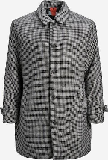 JACK & JONES Mantel in grau, Produktansicht