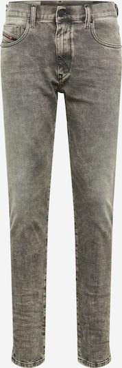 DIESEL Jeans in grey denim, Produktansicht