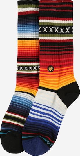 Stance Socken in mischfarben, Produktansicht