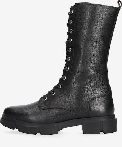 Tango Stiefeletten 'ROMY 507-A' in schwarz, Produktansicht