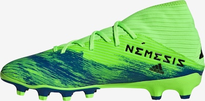 ADIDAS PERFORMANCE Fußballschuh in grün, Produktansicht