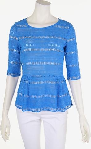 PINKO Top & Shirt in XS in Blue