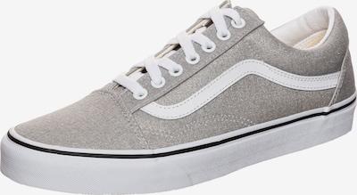 VANS Sneakers laag 'Old Skool' in de kleur Greige / Wit, Productweergave