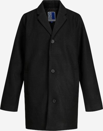 Jack & Jones Junior Mantel in schwarz, Produktansicht