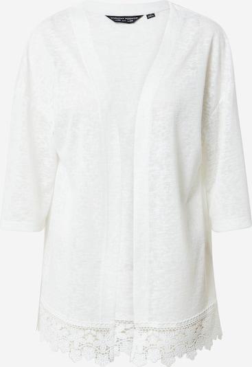 Dorothy Perkins Kimono in weiß, Produktansicht