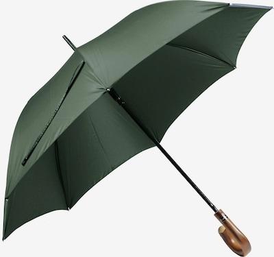 bugatti Regenschirm 'Knight' in grün, Produktansicht