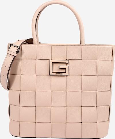 GUESS Nakupovalna torba 'Liberty' | roza barva, Prikaz izdelka