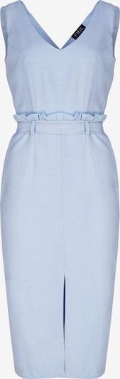 Figl Midi-Kleid in hellblau, Produktansicht