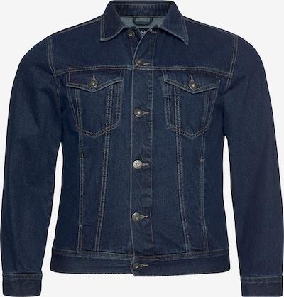 ARIZONA Jacke in blue denim / dunkelblau, Produktansicht