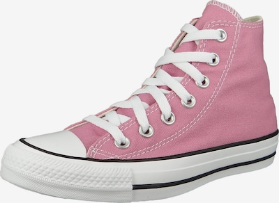 CONVERSE Sneaker in rosa / weiß, Produktansicht