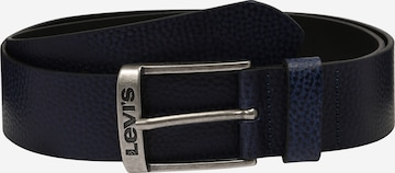 LEVI'S Belt 'NEW DUNCAN' in Blue