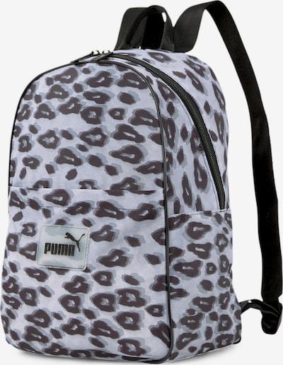 PUMA Rucksack in grau / schwarz, Produktansicht