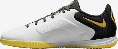 NIKE Fußballschuh in gelb / weiß, Produktansicht