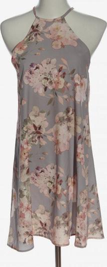 Oh my Love Minikleid in S in hellgrau / pink, Produktansicht