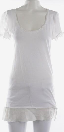 81HOURS Shirt in L in weiß, Produktansicht