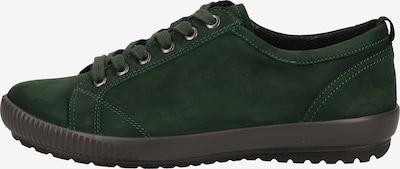 Legero Sneakers laag in de kleur Groen, Productweergave