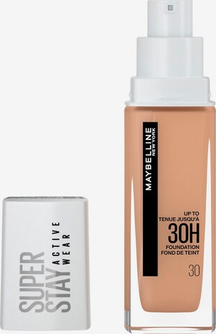 MAYBELLINE New York Foundation 'Super Stay Active Wear' in Beige