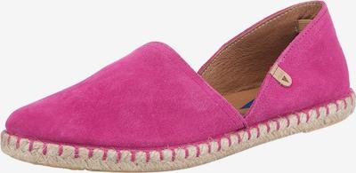 VERBENAS Espadrilles 'Carmen' in pink, Produktansicht