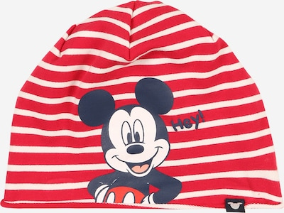 OVS Gorra en navy / rojo / negro / blanco, Vista del producto