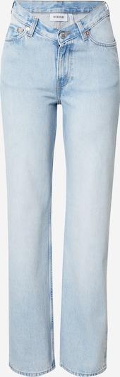 WEEKDAY Jeans i lyseblå, Produktvisning