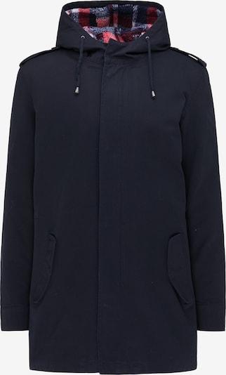 MO Prechodný kabát - námornícka modrá, Produkt
