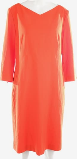 St. Emile Kleid in L in rot, Produktansicht