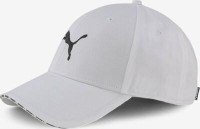 PUMA Cap in weiß, Produktansicht