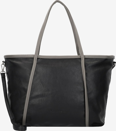 Fritzi aus Preußen Shopper 'Fae' in schwarz, Produktansicht