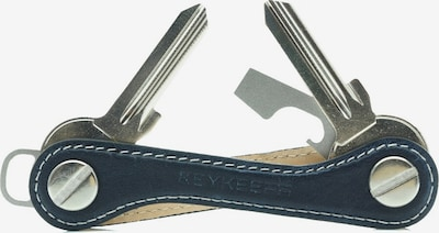 JP1880 Schlüsselorganizer in blau, Produktansicht