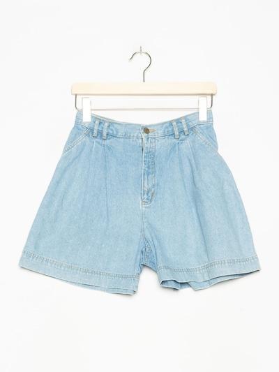Lizwear Jeansshorts in S in blue denim, Produktansicht