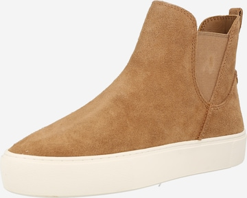 UGG Chelsea boots 'MAUNA' in Brown