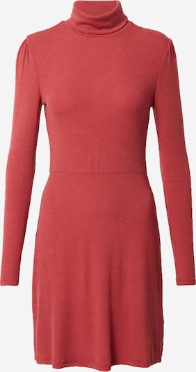 GLAMOROUS Kleid in orangerot, Produktansicht
