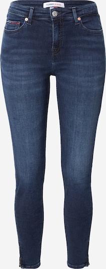 Tommy Jeans Jeans 'NORA' in de kleur Donkerblauw, Productweergave
