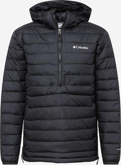 COLUMBIA Outdoorjas in de kleur Zwart, Productweergave