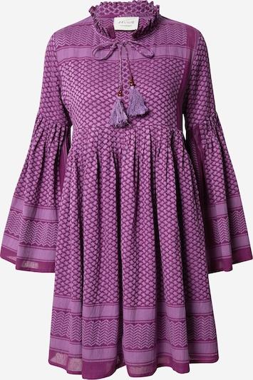 Cecilie Copenhagen Dress 'Souzarica' in purple, Item view