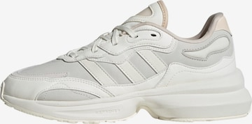 ADIDAS ORIGINALS Sneaker low ' Zentic ' in Weiß