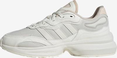 ADIDAS ORIGINALS Sneakers ' Zentic ' in White, Item view