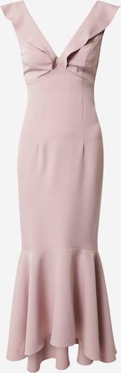 Chi Chi London Вечерна рокля 'Zuri' в бледорозово, Преглед на продукта