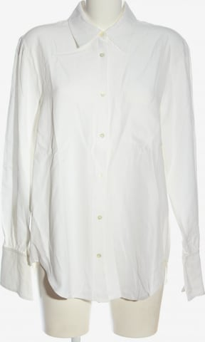 Arket Blouse & Tunic in XL in White