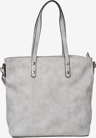 HARPA Shopper in grau, Produktansicht