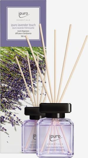 ipuro Raumduft 'Lavender Touch' in lila / transparent, Produktansicht