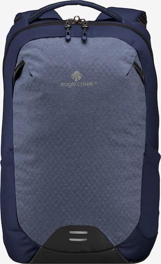 EAGLE CREEK Rucksack 'Wayfinder' in navy / indigo / grau, Produktansicht