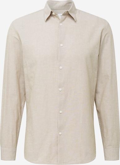 SELECTED HOMME Paita 'SLHREGNEW' värissä beige, Tuotenäkymä